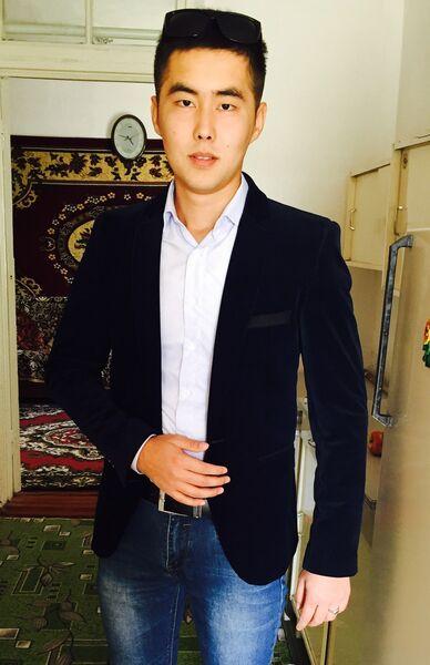 Фото мужчины А87071721996, Шымкент, Казахстан, 22