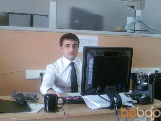Фото мужчины ElisH, Баку, Азербайджан, 31