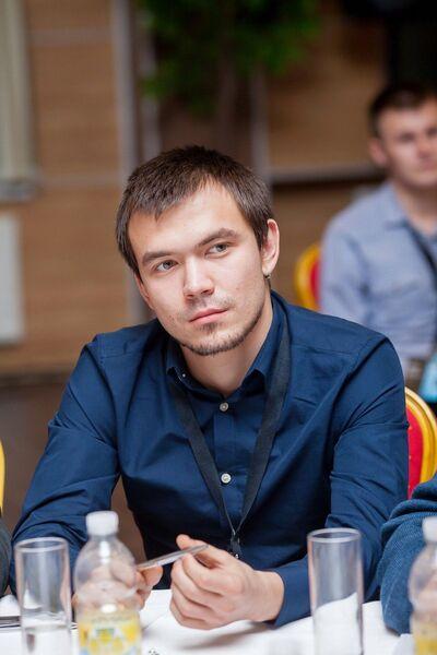 Фото мужчины Эльдар, Санкт-Петербург, Россия, 27