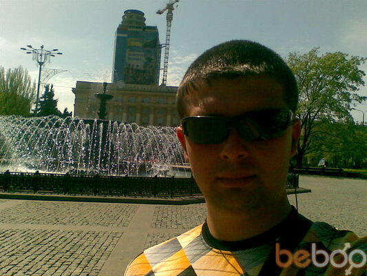 Фото мужчины maks2410, Макеевка, Украина, 29