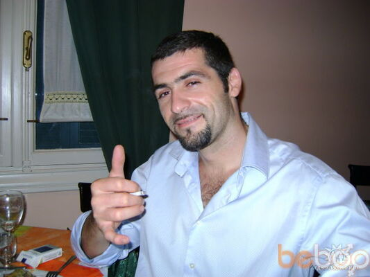 Фото мужчины chesa2us, Афины, Греция, 38
