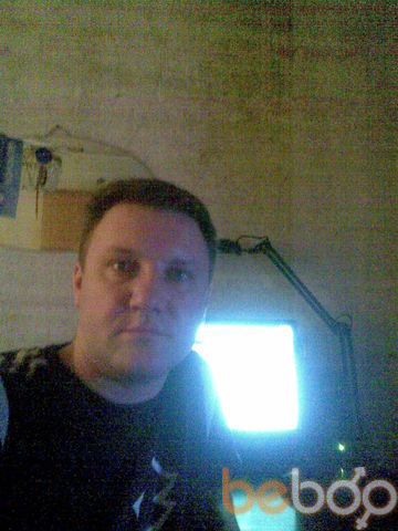 Фото мужчины lescha, Харьков, Украина, 42
