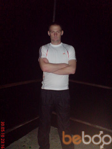 Фото мужчины alex, Дубоссары, Молдова, 33