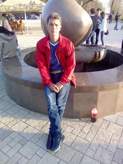 Фото мужчины Владимир, Алматы, Казахстан, 39