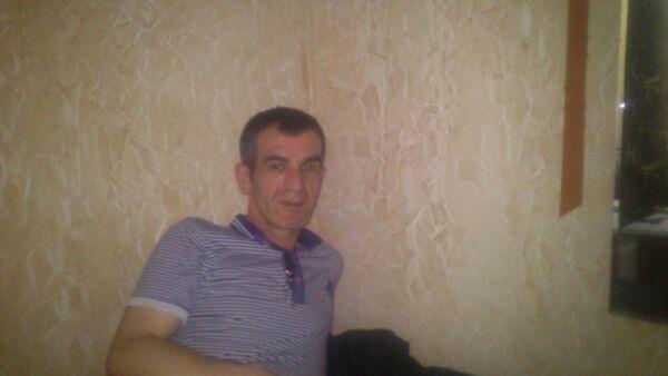 Фото мужчины Ибрагим, Санкт-Петербург, Россия, 42