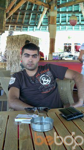 Фото мужчины BOBOSH, Афины, Греция, 31