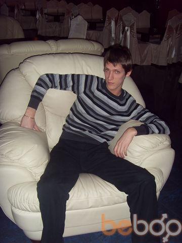 Фото мужчины shum, Екатеринбург, Россия, 28