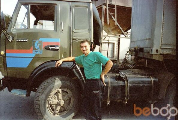 Фото мужчины serj_75, Темиртау, Казахстан, 42