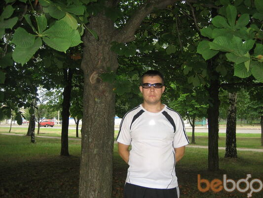Фото мужчины адвокат, Могилёв, Беларусь, 39