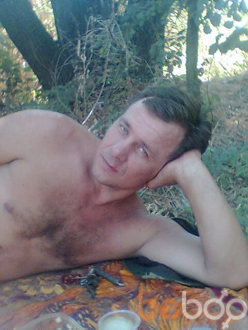 Фото мужчины серж, Запорожье, Украина, 45
