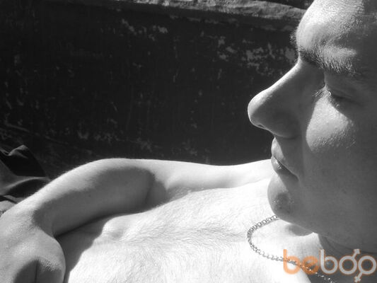 Фото мужчины DanTe, Ухта, Россия, 30