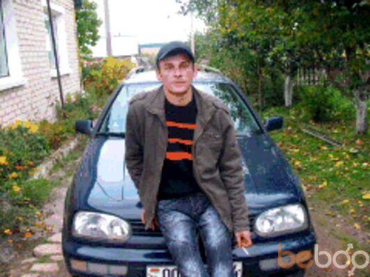 Фото мужчины тимон, Гродно, Беларусь, 36