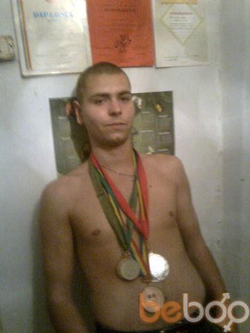 Фото мужчины krutoi, Бендеры, Молдова, 25
