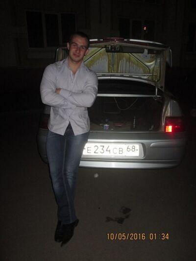 Фото мужчины Den, Мичуринск, Россия, 20