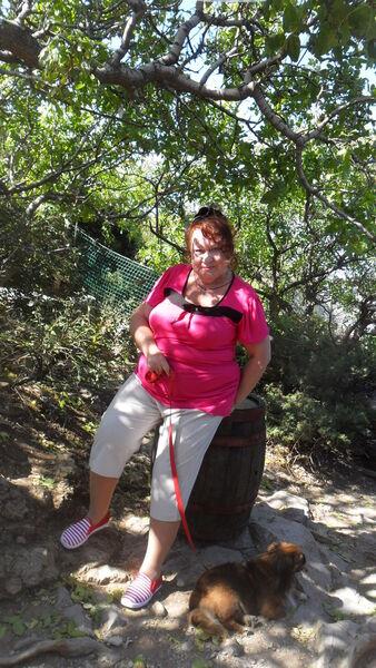 Фото девушки Изабэлла, Таганрог, Россия, 64