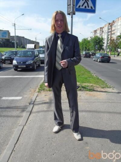 Фото мужчины lisnick, Минск, Беларусь, 29