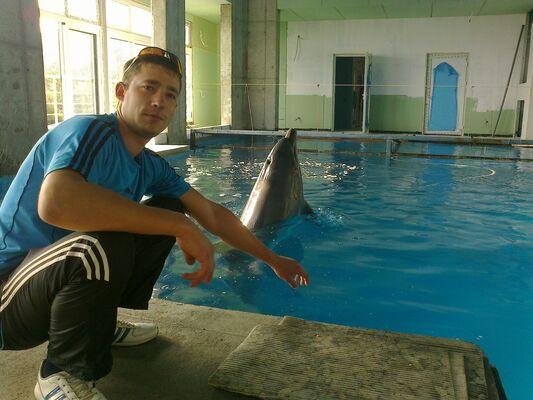 Фото мужчины Алексей, Мелитополь, Украина, 33