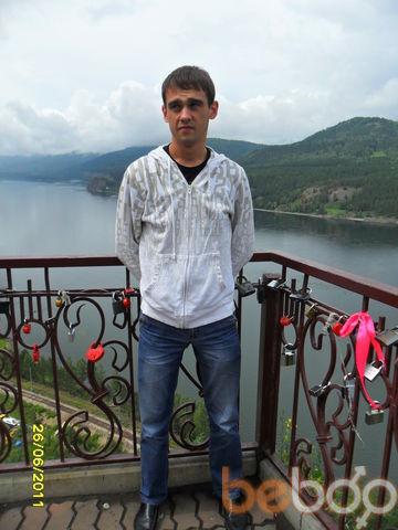 Фото мужчины Владимир, Красноярск, Россия, 30