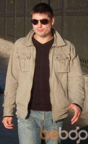 Фото мужчины svoloch, Минск, Беларусь, 31
