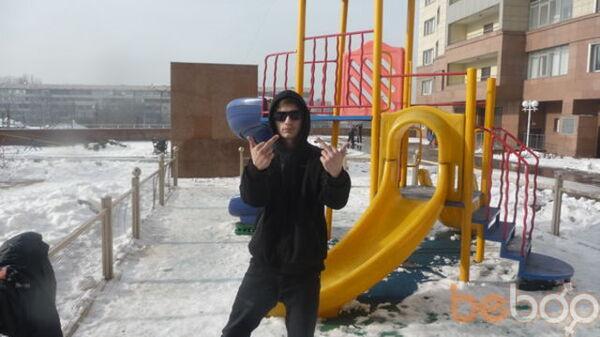 Фото мужчины Dante, Алматы, Казахстан, 26