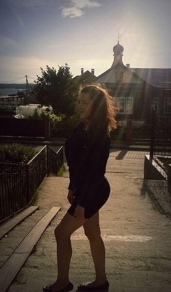 Фото девушки настя, Миасс, Россия, 18