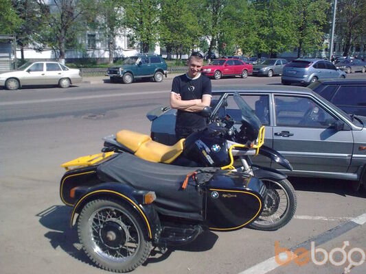 Фото мужчины anton382998, Волга, Россия, 29