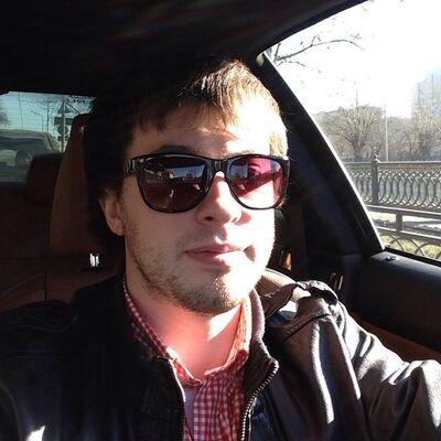 Фото мужчины Максим, Старый Оскол, Россия, 33