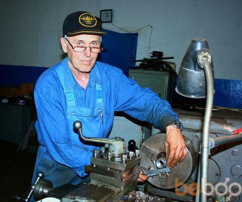 Фото мужчины leopold, Кишинев, Молдова, 74