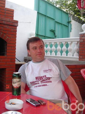 Фото мужчины rem100, Луганск, Украина, 37
