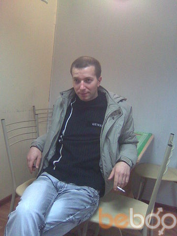 Фото мужчины life, Москва, Россия, 33