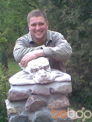 Фото мужчины gosha, Москва, Россия, 45