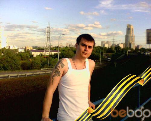 Фото мужчины Den4ik, Москва, Россия, 31