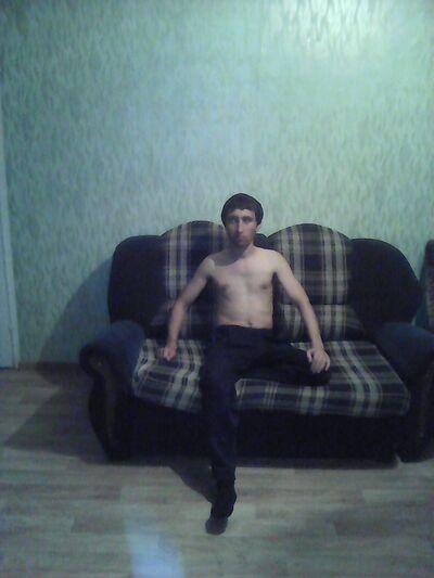 Фото мужчины serega, Иркутск, Россия, 26