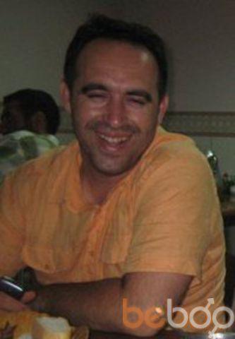 Фото мужчины kagan, Анталья, Турция, 41