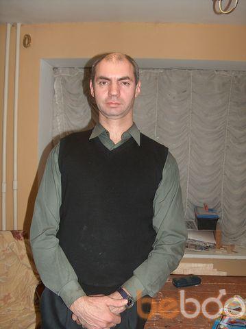 Фото мужчины Валерий, Петрозаводск, Россия, 51