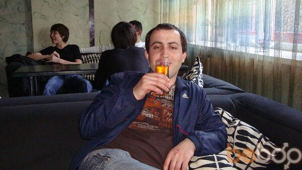Фото мужчины кузик, Москва, Россия, 34