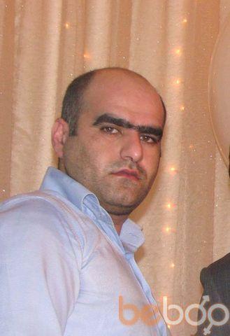 Фото мужчины Navarro, Баку, Азербайджан, 37