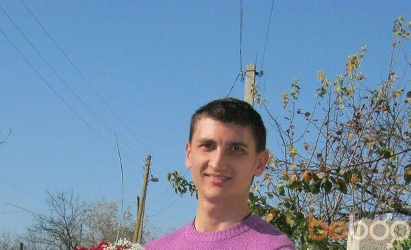 Фото мужчины andys_gymn, Кишинев, Молдова, 29