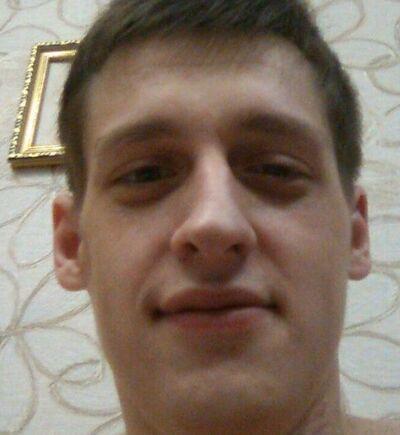 Фото мужчины Виктор, Новосибирск, Россия, 29