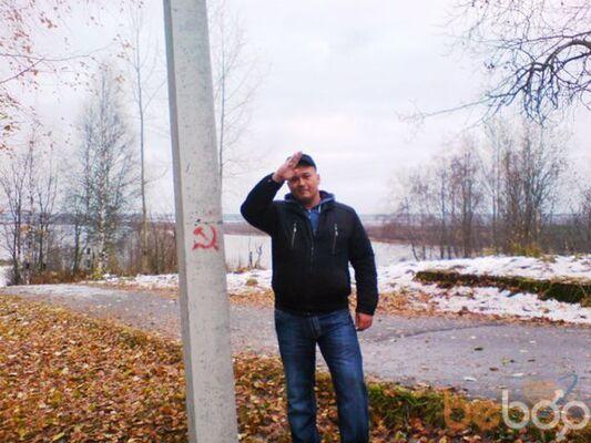 Фото мужчины Сегрей, Москва, Россия, 40