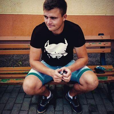 Фото мужчины Никита, Минск, Беларусь, 24