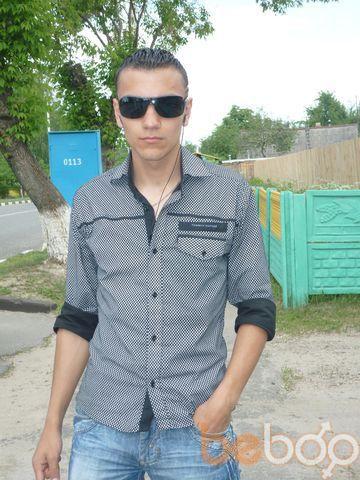 Фото мужчины muzikant, Костюковичи, Беларусь, 25
