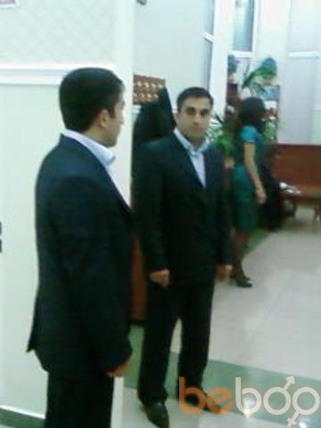 Фото мужчины 444555, Баку, Азербайджан, 36