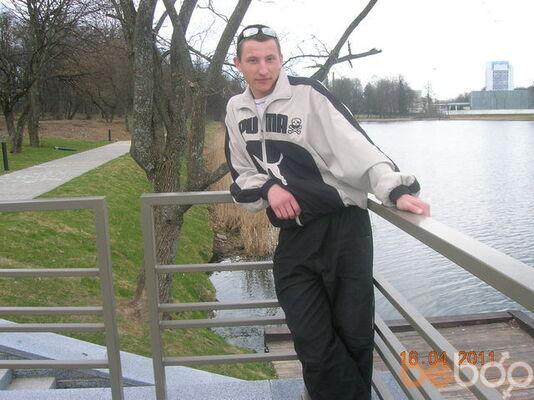 Фото мужчины Дедуля, Слоним, Беларусь, 31