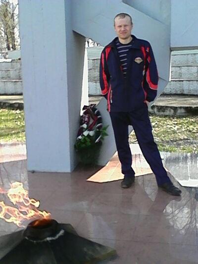 Фото мужчины дог, Москва, Россия, 34
