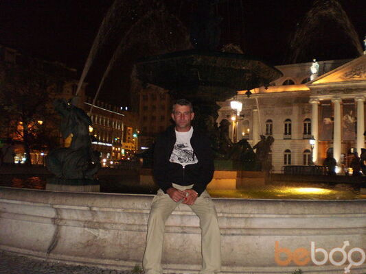 Фото мужчины oleg, Лиссабон, Португалия, 45