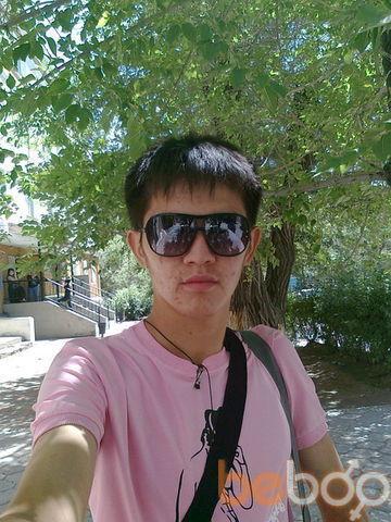 Фото мужчины Smile, Семей, Казахстан, 26