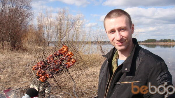 Фото мужчины игорь, Сыктывкар, Россия, 41