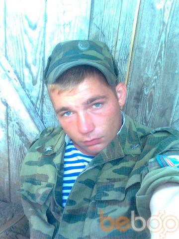 Фото мужчины bandit, Псков, Россия, 30