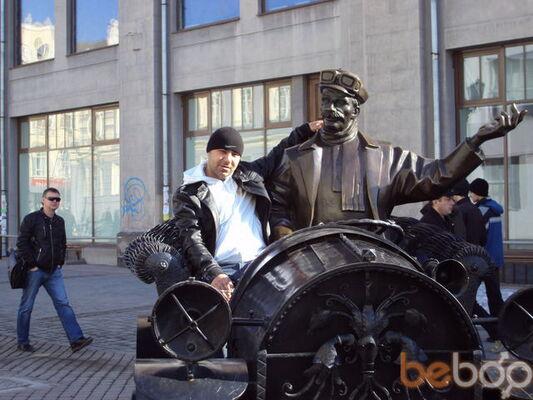 Фото мужчины vfibyf123, Екатеринбург, Россия, 34